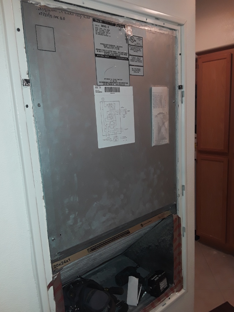 Las Vegas, NV - First co hot water heat heating tune-up!