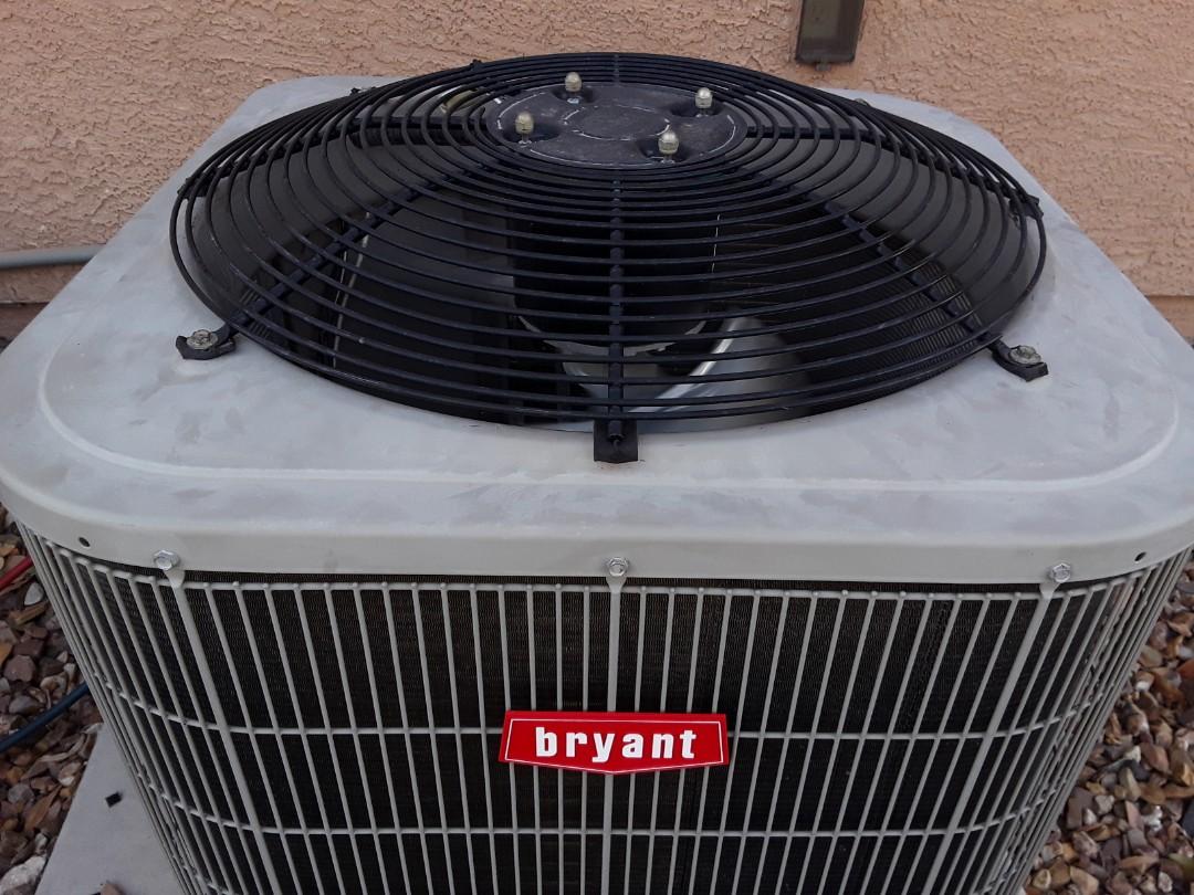 North Las Vegas, NV - Bryant AC system repair in North Las Vegas