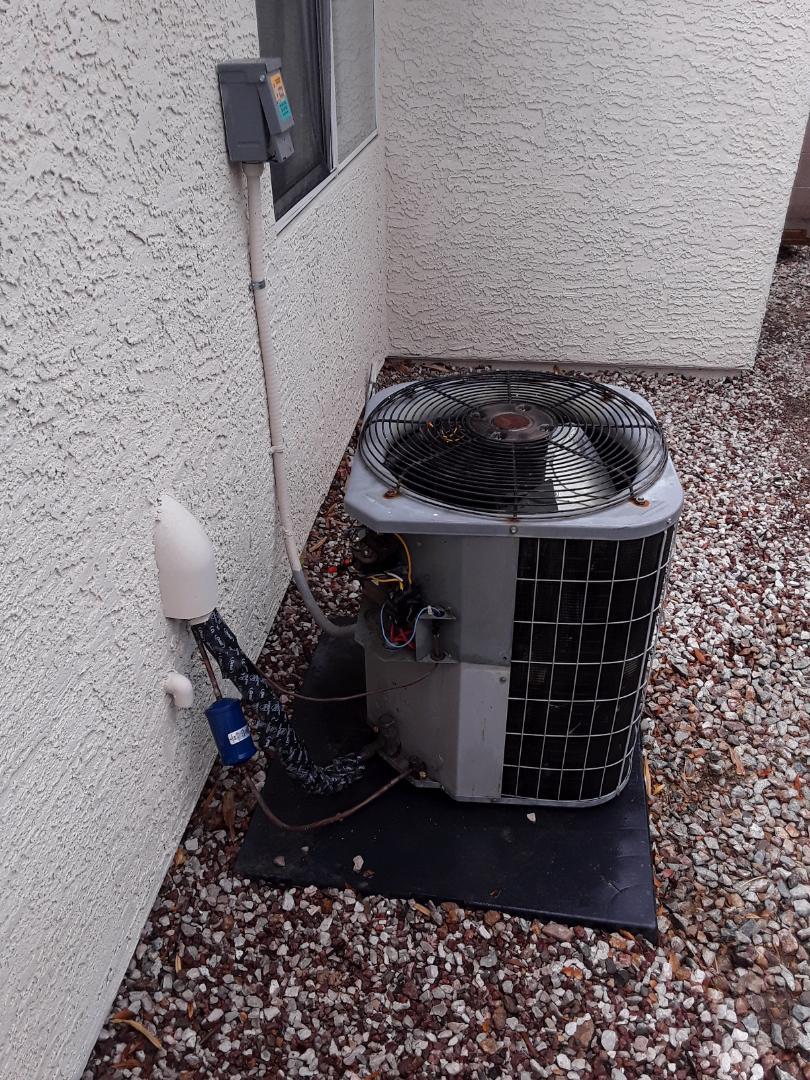 Henderson, NV - Carrier AC repair in Henderson