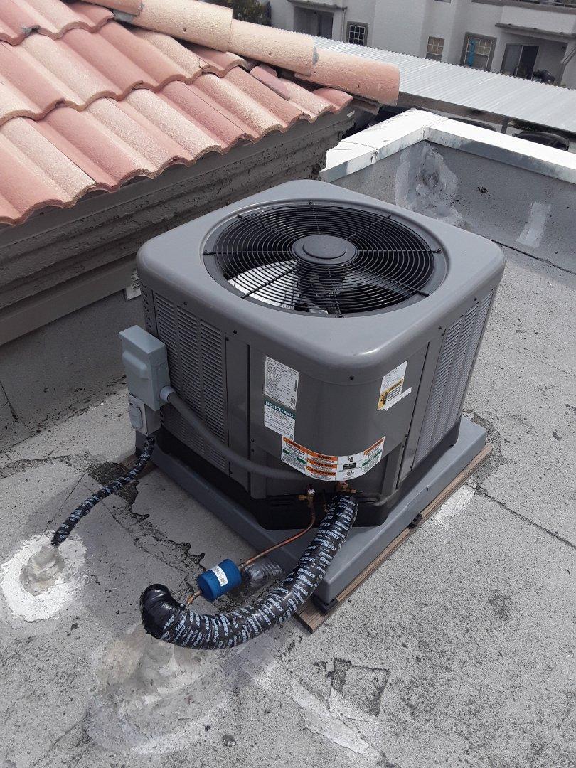 Las Vegas, NV - Rheem ac tune up and heating service in Las Vegas