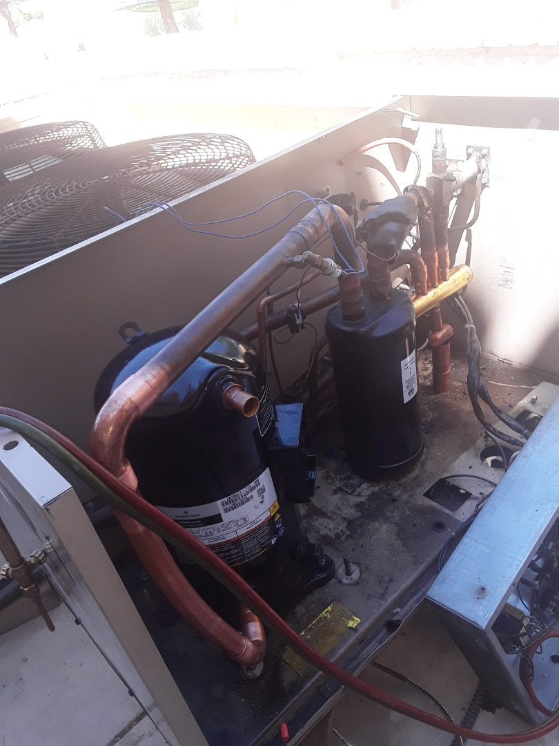 Las Vegas, NV - AC repair York system service and safety inspection