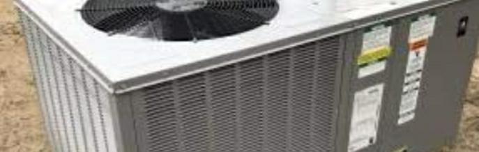 Las Vegas, NV - Rheem gas package system heating tune-up and cooling maintenance in las Vegas