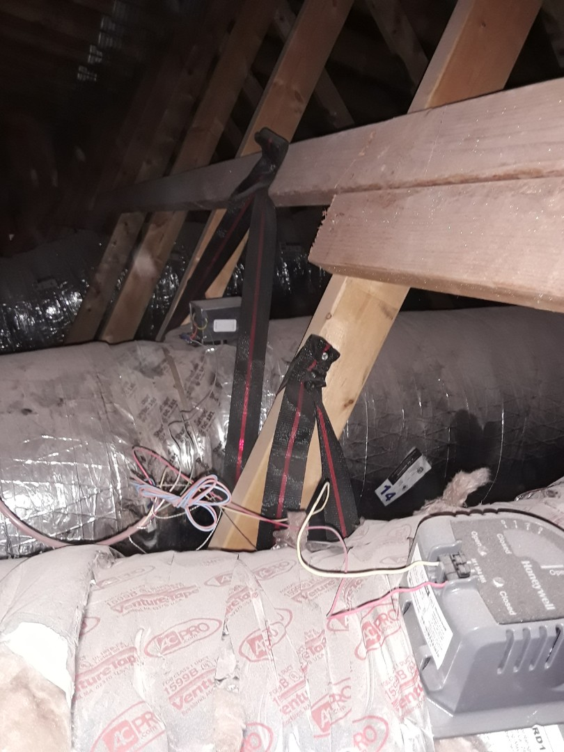 Las Vegas, NV - Zone AC repair and safety inspection