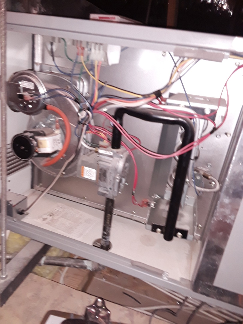 Las Vegas, NV - AC repair and furnace safety inspection Comfort Maker