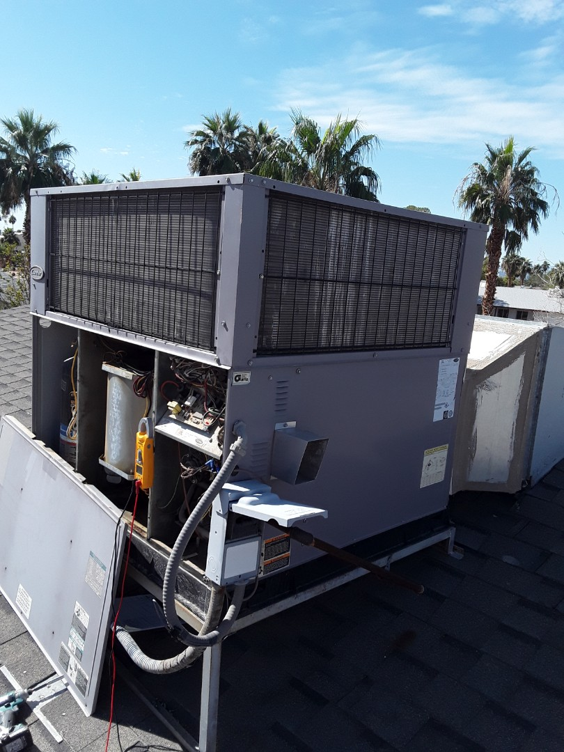 Las Vegas, NV - Furnace repair and safety inspection Carrier