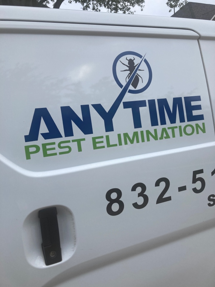 Treating interior and exterior and inspecting for rodents.