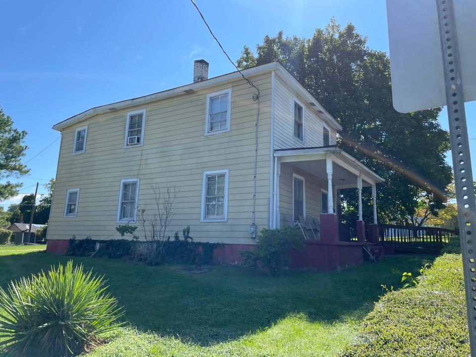 Lynchburg, VA - Free estimate for new windows on this home