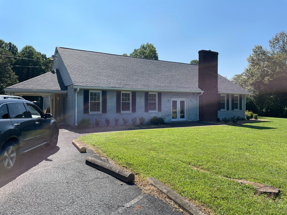 Lynchburg, VA - Free estimate for windows