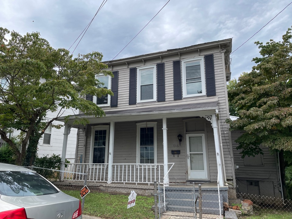 Lynchburg, VA - An estimate for new roof and siding
