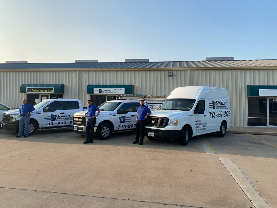 Pearland, TX - Local Air conditioning company