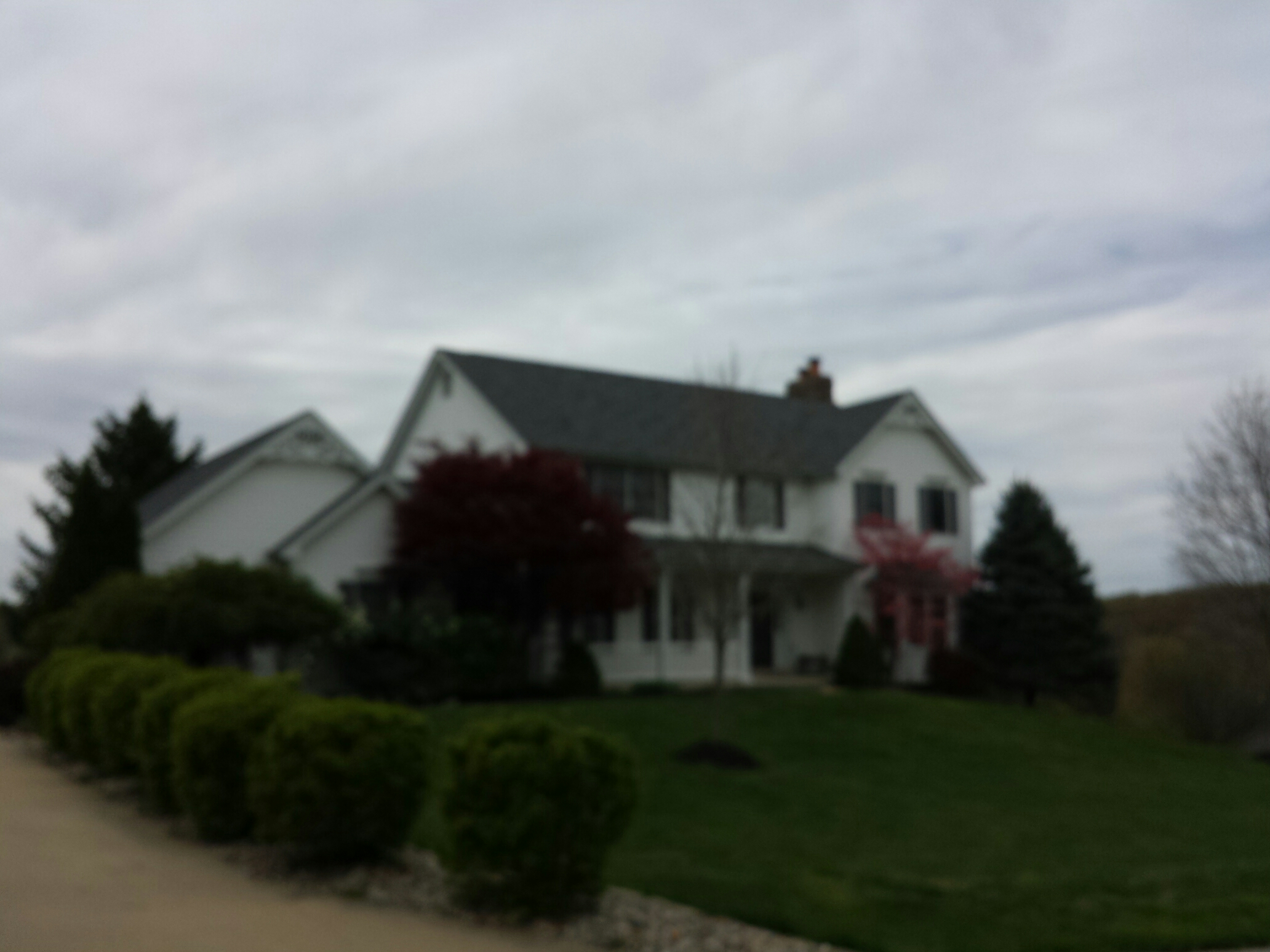 Wildwood, MO - New roof from insurance claim. Call Joe 314-550-7369