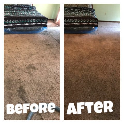 Gonzales, LA - Carpet Cleaning, Spot Removal!!