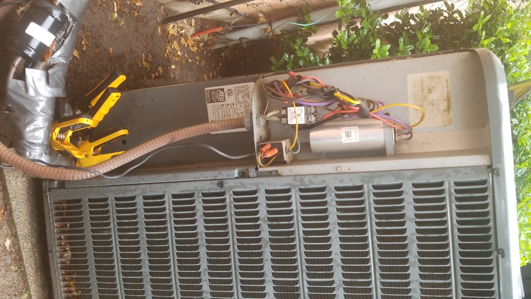 Carrollton, TX - Air conditioners will not cool the house and runs constantly.