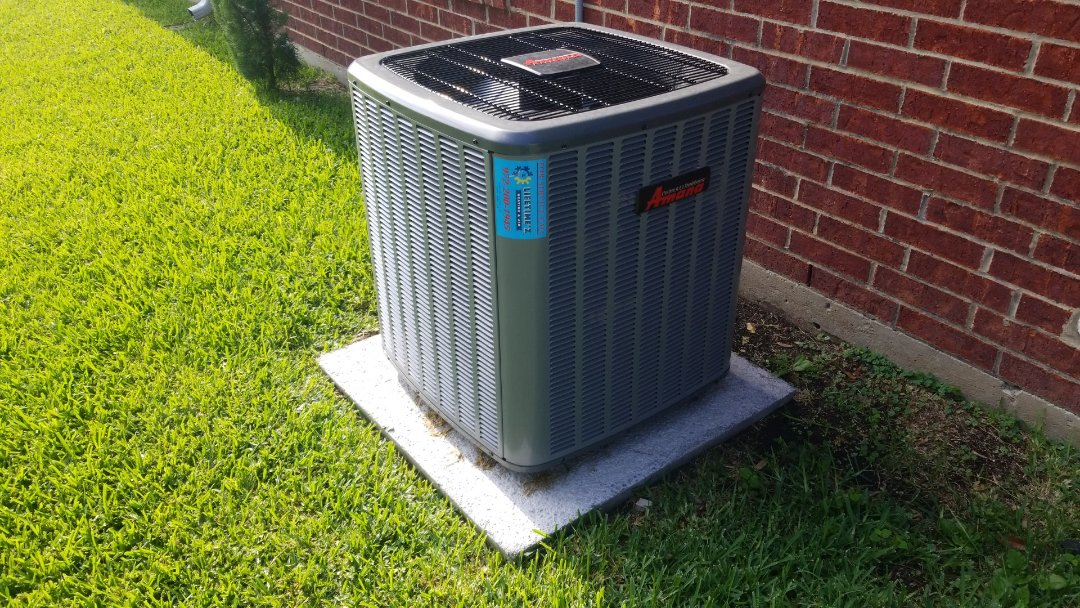 Dallas, TX - Airflow adjustment in Carrollton tx for a lovely couple