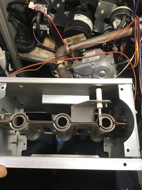 tune up on furnace
