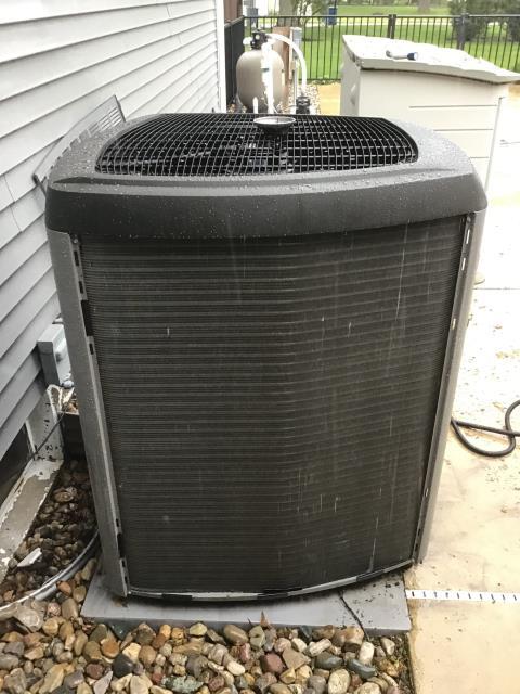 Bremen, IN - Air Conditioner maintenance