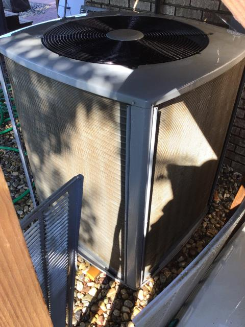 Walkerton, IN - CLEANED AND  INSPECTED AC