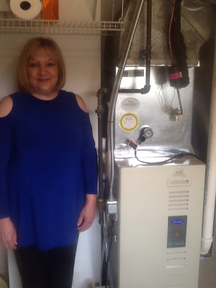 Installed Great Lakes air conditioning
