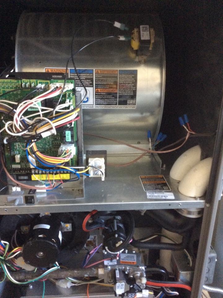 Grovertown, IN - Lennox furnace maintenance
