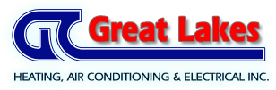 Great Lakes Heating, Air Conditioning & Electrical