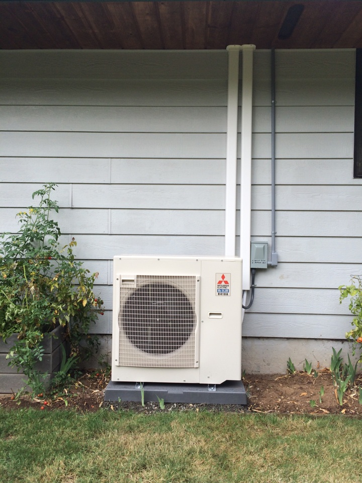 Mukilteo Wa Heating Air Conditioning And Electric