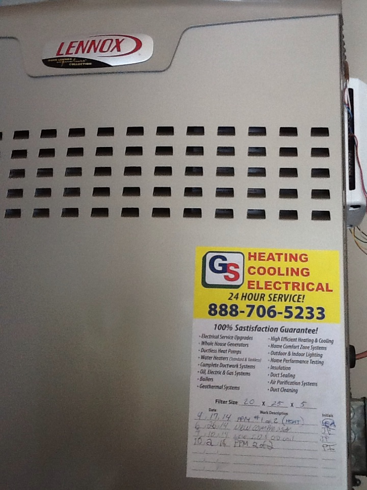 Bothell Wa Heating Air Conditioning And Electric
