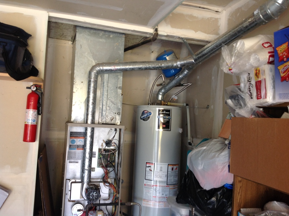 Monroe, WA - Lenox gas furnace diagnostics