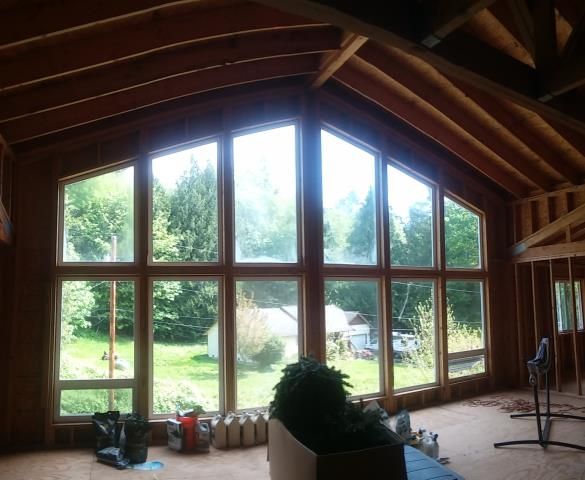 Marysville, WA - looking at a new construction project in Marysville 98271