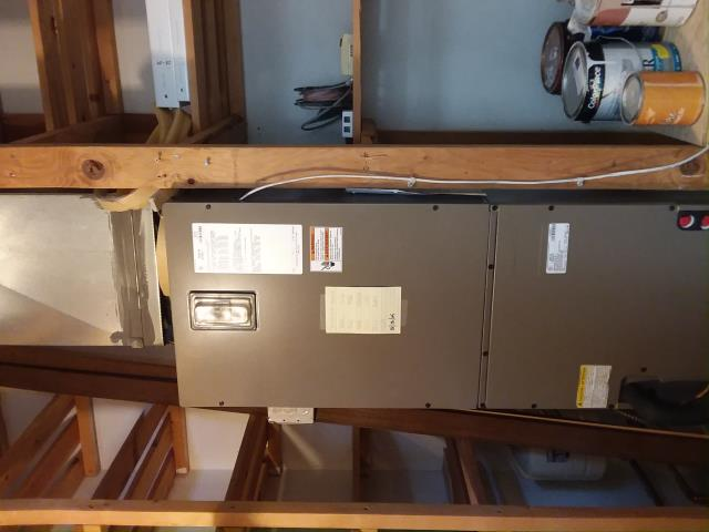 Snohomish, WA - Looking at installing a Lennox Heat pump system in Snohomish Wa