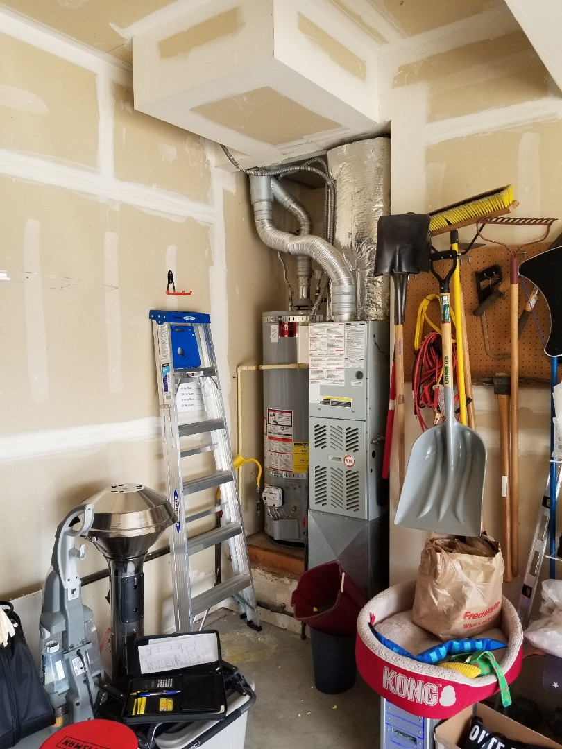 Edmonds, WA - Providing an estimate to install a Lennox Signature Series sl280v furnace in Bothell.