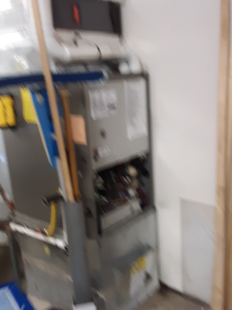 Granite Falls, WA - Planned maintenance on a Lennox 90% efficiency gas furnace in Snohomish
