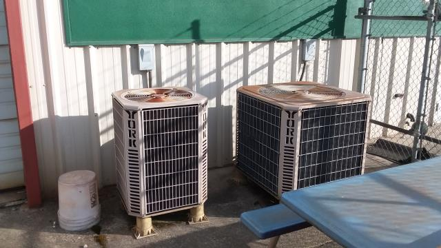 Sultan, WA - Replacing York heat pumps with Carrier heat pumps in Sultan Washington