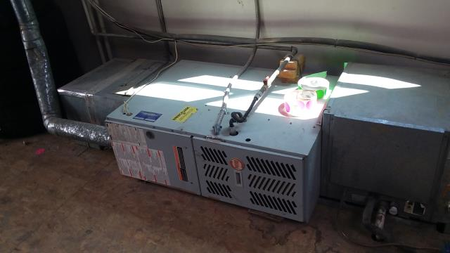 Monroe, WA - looking at replacing gas furnace with new Carrier unit in Monroe Washington