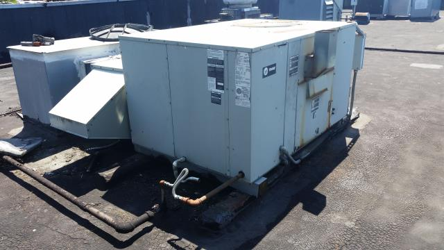 Lynnwood, WA - building proposal to replace gas pack in Lynnwood Washington with new Carrier gas pack