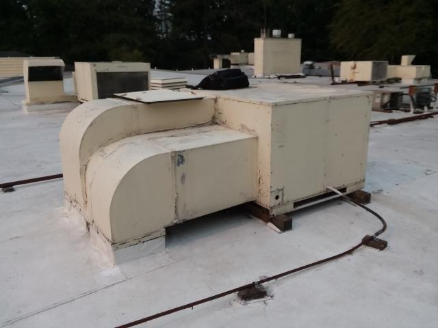 Bothell, WA - Roof top unit replacement in Bothell Washington