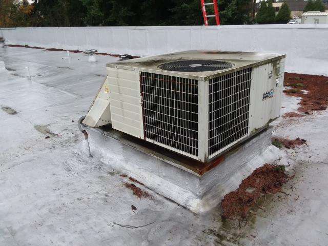 Lynnwood, WA - Roof top unit replacement in Lynnwood Washington
