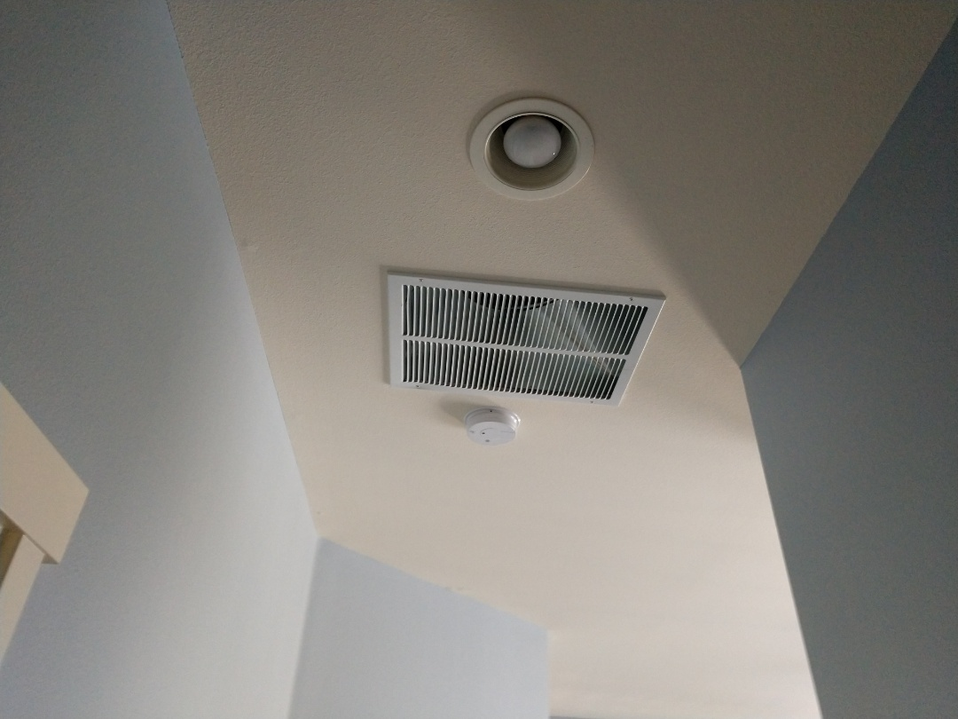 Mukilteo, WA - Carrier air conditioner add on with added return