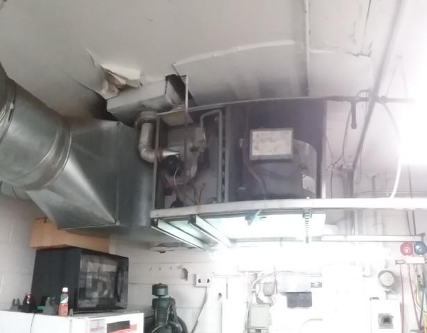 Edmonds, WA - Heating system replacement in Edmonds Washington