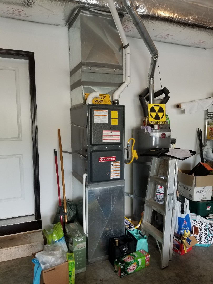 Monroe, WA - Providing an estimate to install a Carrier air conditioning system in Monroe.
