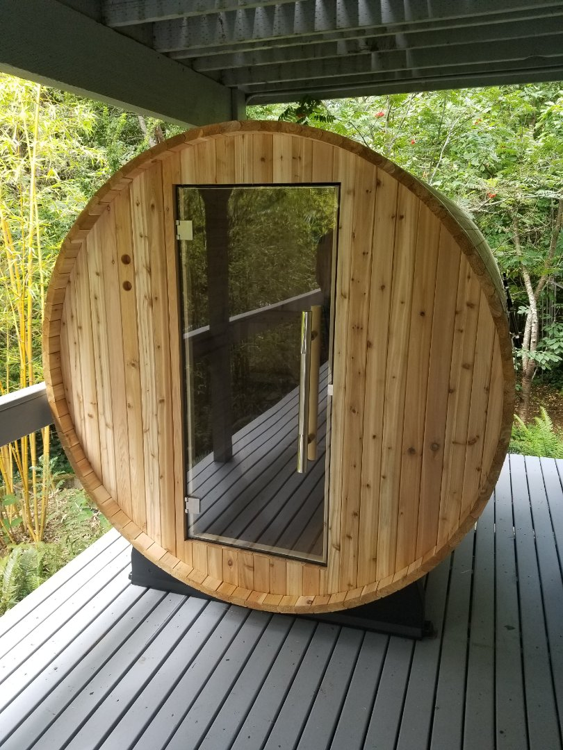 Edmonds, WA - Providing an electrical estimate to install new circuits for a sauna in Edmonds