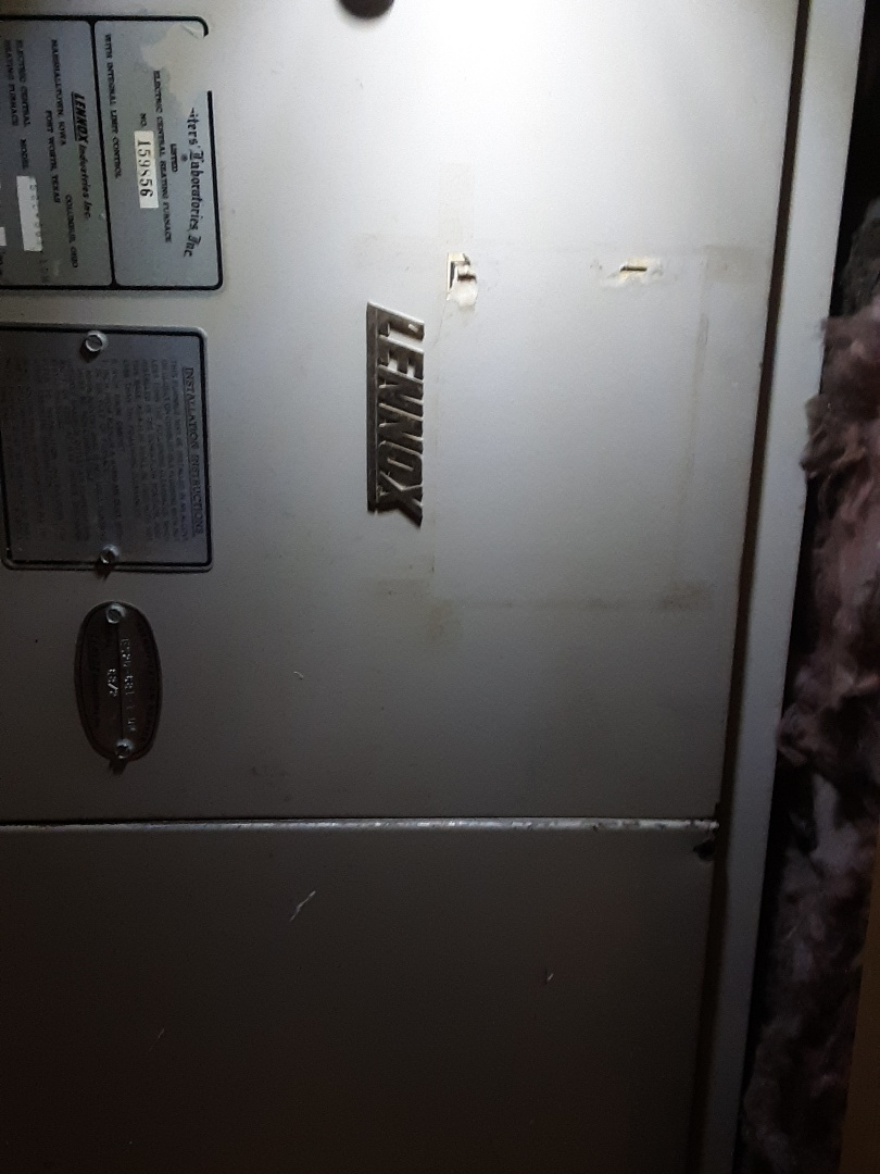 Lynnwood, WA - Diagnostics on a Lennox electric furnace in Everett