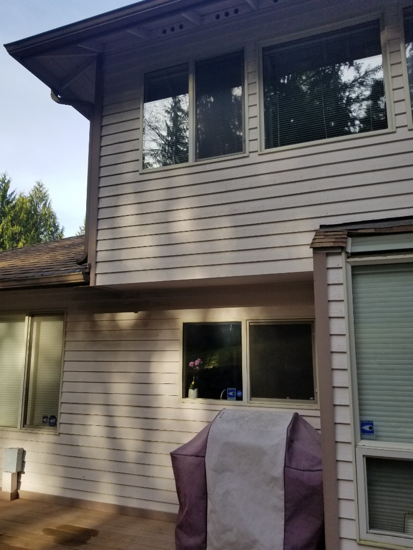 Snohomish, WA - Providing an electrical estimate to add some security lighting and additional plugs in Snohomish