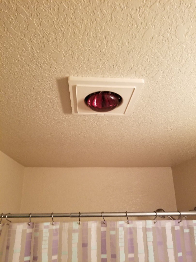 Monroe, WA - Providing an electrical estimate to replace bathroom fans and some misc electrical work in Monroe