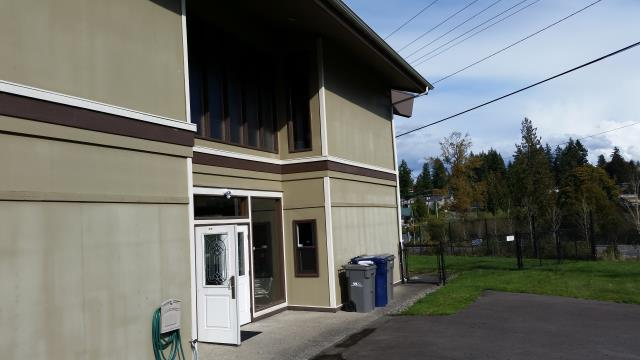 Lake Stevens, WA - Adding duct less heat pump to building in Lake Stevens Washington
