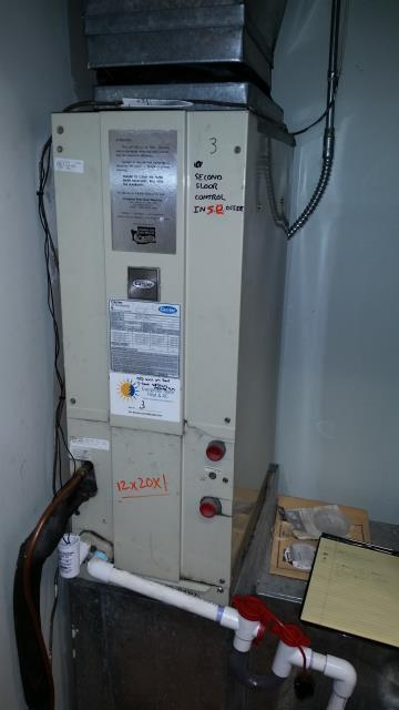 Snohomish, WA - Replacing heat pump in Snohomish Washington