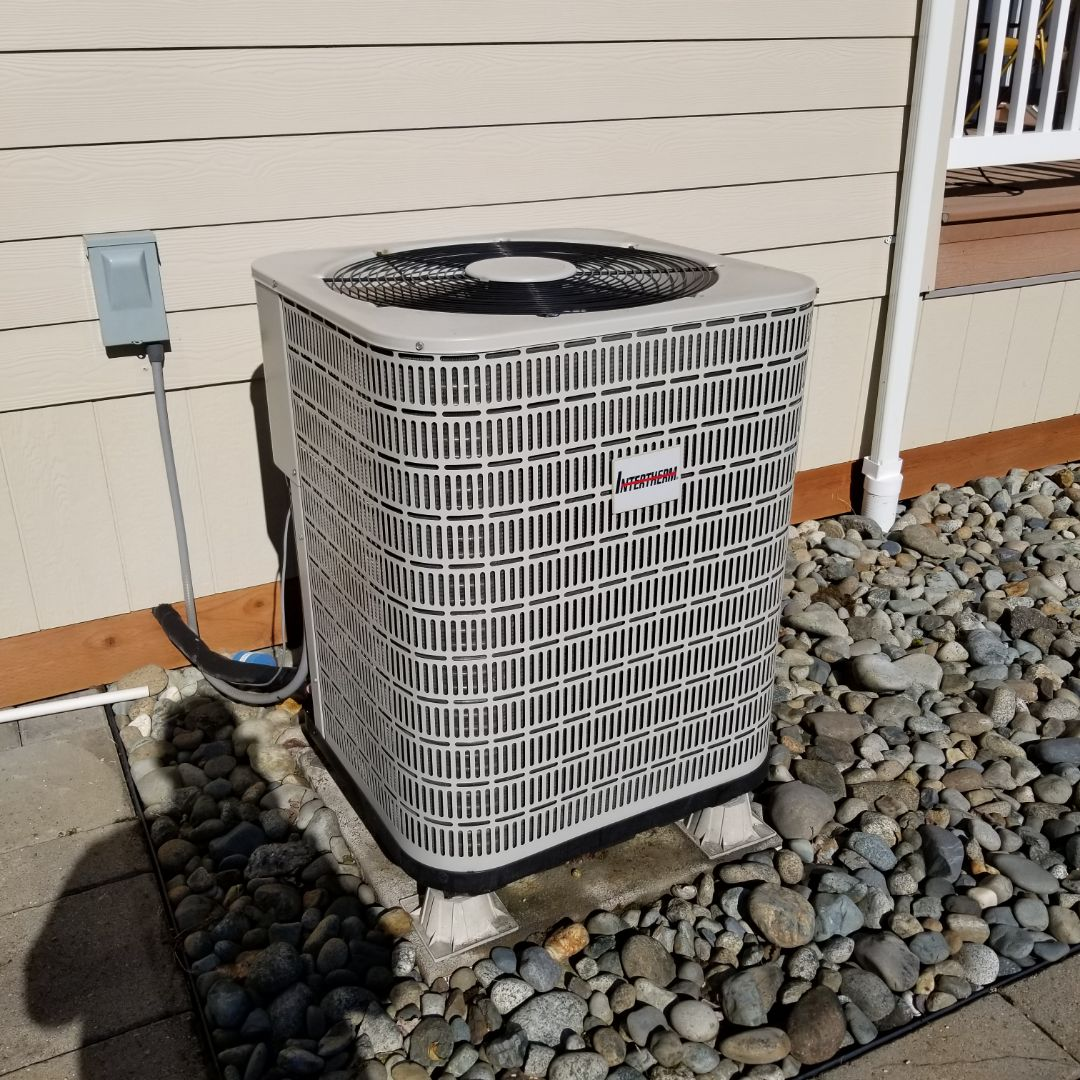Marysville, WA - I am doing a quote for a heat pump replacement