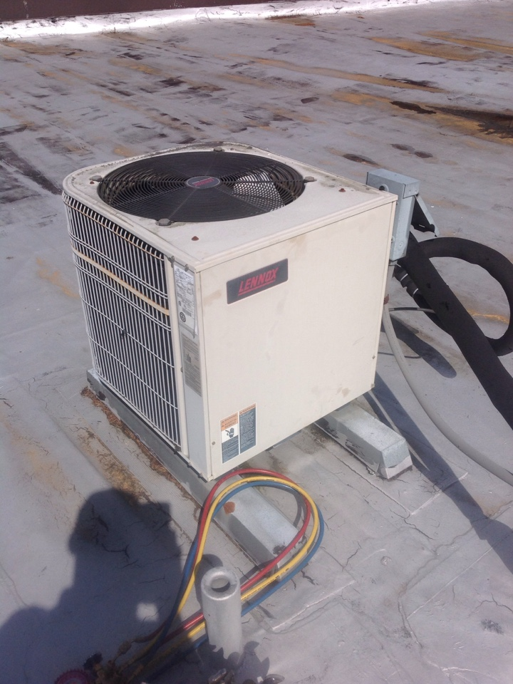 Kenmore wa heating air conditioning and electric for Lennox furnace blower motor noise