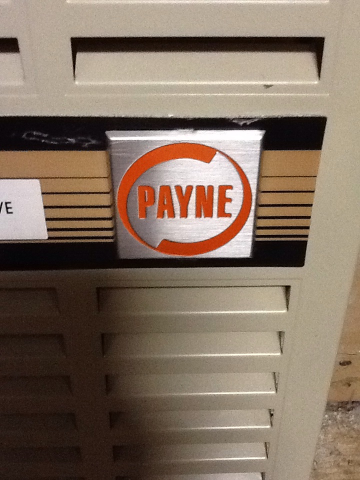 Monroe, WA - Maintenance on a Payne gas furnace in Monroe