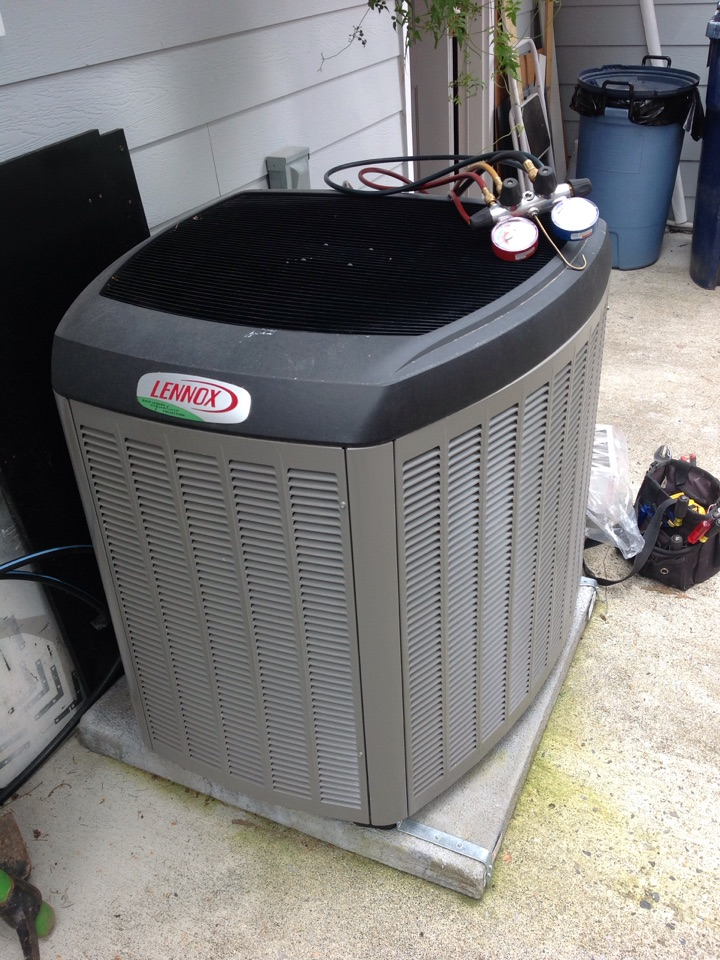 Stanwood wa heating air conditioning and electric for Lennox program
