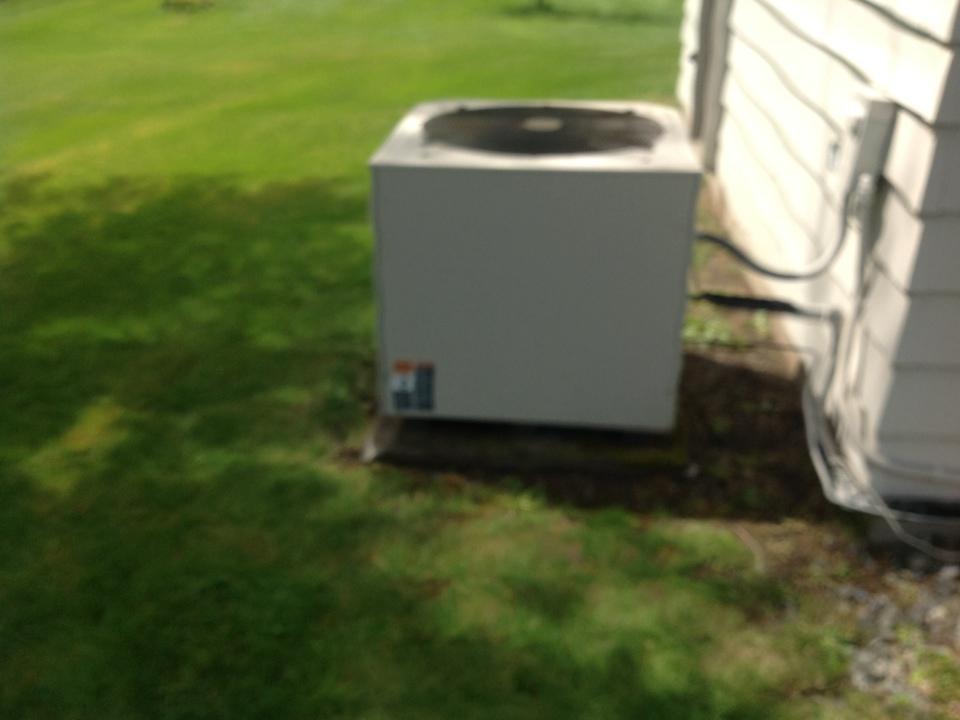Monroe, WA - Lennox air conditioning repair